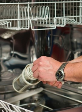 Bulaşık Makinası Bakım ve Tamiri